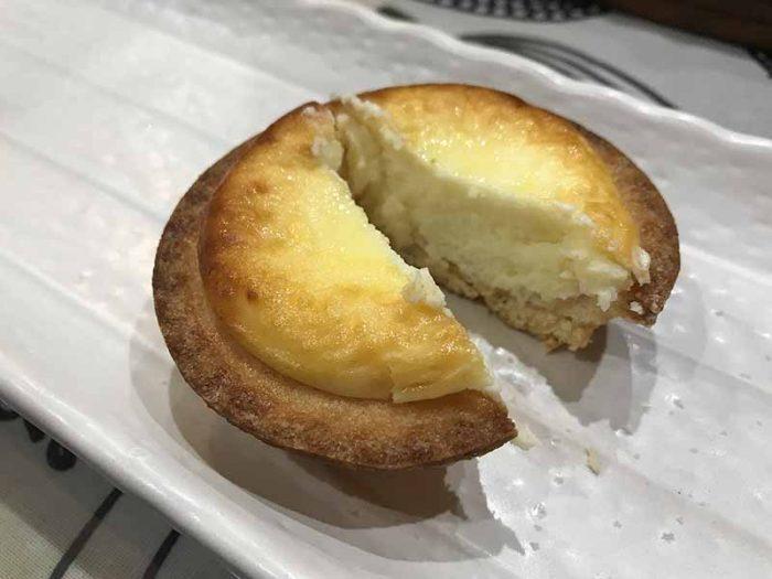 ベイクチーズタルト 食べ比べ 常温バージョン