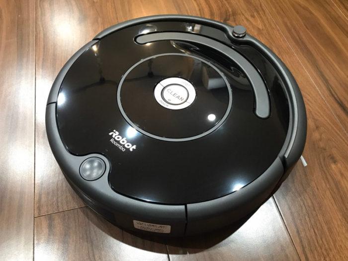 アイロボット ブラーバ671